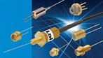 High Power Monolithic Stack Pulsed Laser Diodes